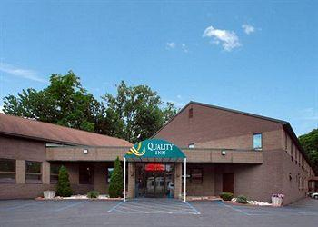 Quality Inn Schenectady