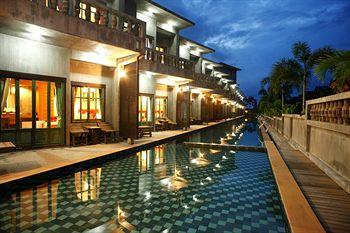 See Through Resort Haad Yao