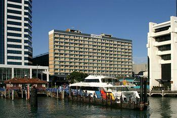 Photo of Copthorne Hotel Auckland HarbourCity
