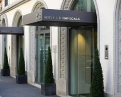 Hotel Milano Scala