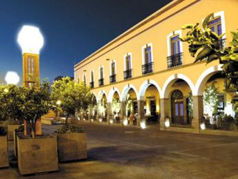 Gran Hotel de Queretaro