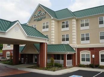Country Inn & Suites By Carlson, Knoxville West