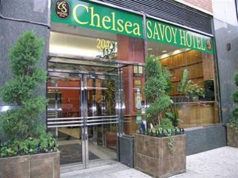 Chelsea Savoy Hotel