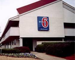 Motel 6 Birmingham