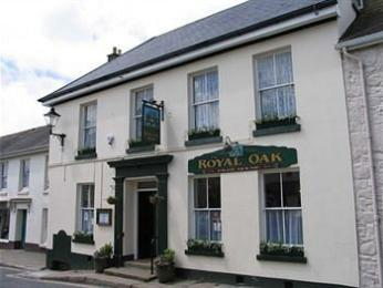 ‪The Royal Oak Inn‬