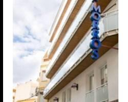 Photo of Hotel Morros Torredembarra