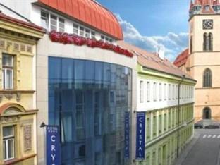 Photo of EuroAgentur Hotel Crystal Palace Prague