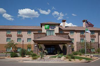 Photo of Holiday Inn Express Hotel & Suites Washington