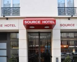 ‪Source Hotel‬