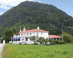 Photo of Strandebarm Fjord Hotel