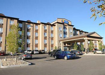 ‪Comfort Inn & Suites Fort Saskatchewan‬