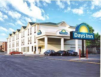 Days Inn Toronto East Lakeview