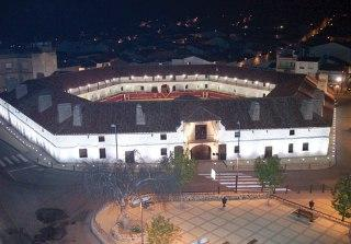 Hotel Plaza de Toros de Almaden