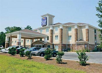 Photo of Sleep Inn & Suites Pooler