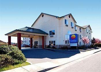 Photo of Comfort Inn &amp; Suites Fortuna