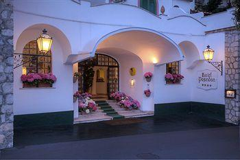 Photo of Hotel Poseidon Positano