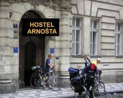 Photo of Hostel Arnosta Prague