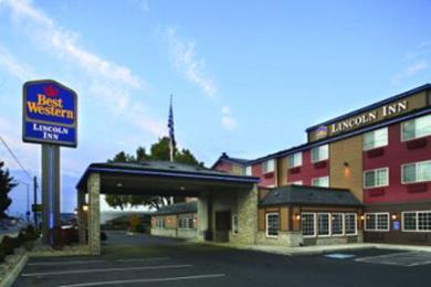 Photo of BEST WESTERN PLUS Lincoln Inn Yakima