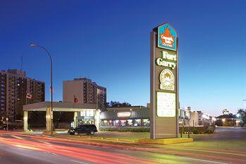 Express By Canad Inns - Fort Garry