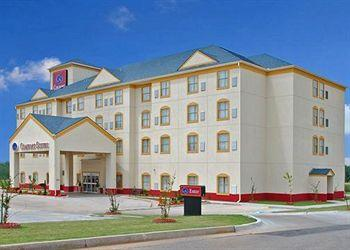 Photo of Comfort Suites Yukon