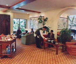 Photo of Shangri-La Hotel Kathmandu