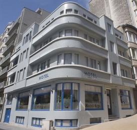 Photo of Argo Hotel-Taverne Ostende