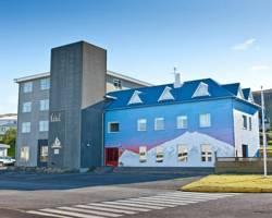 Hotel Olafsvik