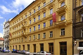 Photo of EuroAgentur Hotel Manes Prague