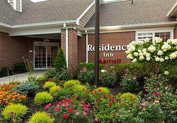 Residence Inn Wayne