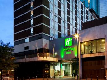 Photo of Holiday Inn City Centre Birmingham
