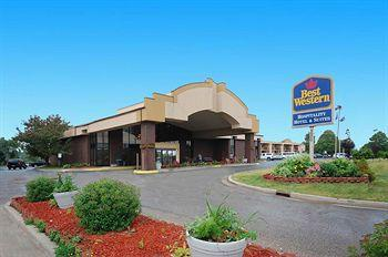 Photo of BEST WESTERN Hospitality Hotel & Suites Grand Rapids