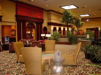 Doubletree by Hilton Hotel Detroit-Dearborn