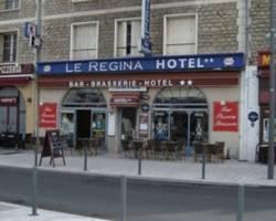 Photo of Hotel Le Regina Poitiers