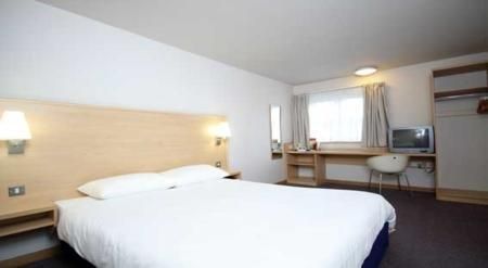 Travelodge Watford Central