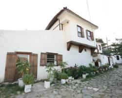 Dionysos Pension