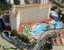 Photo of Hotel Sol Guadalupe Calvia
