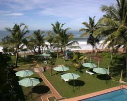 Photo of Garden Beach Hotel Kosgoda