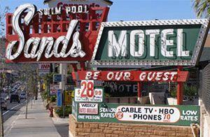 Photo of Sands Motel St. George