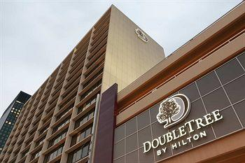‪Doubletree Cleveland Downtown / Lakeside‬