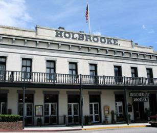 Photo of Holbrooke Hotel Grass Valley
