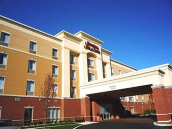 Hampton Inn and Suites Flint/Grand Blanc