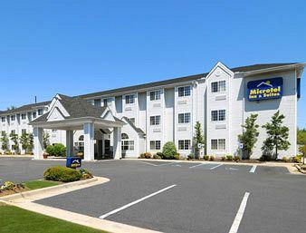 ‪Microtel Inn & Suites by Wyndham Decatur‬