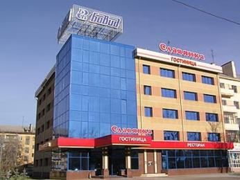 Photo of Slavyanka Chelyabinsk