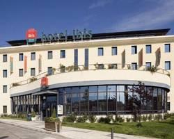 Ibis Valladolid