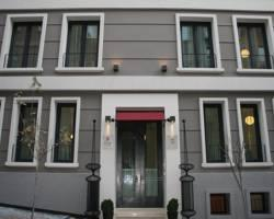 Beyoglu Suites