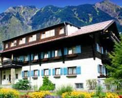 Kurparkhotel Oberstdorf