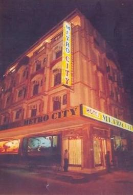 Metro City Hotel