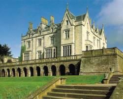 Photo of Lilleshall National Sports Centre