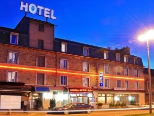 Photo of Hotel Kyriad Rodez Gare