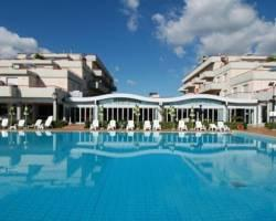 Photo of Residence Club Hotel Le Terrazze Grottammare